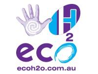 EcoH2o logo