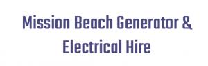 Logo_MissionBeachGeneratorHire