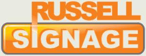 Logo_RussellSignage