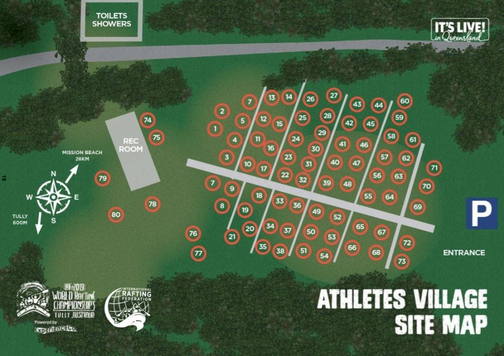 Map_AthleteVillage